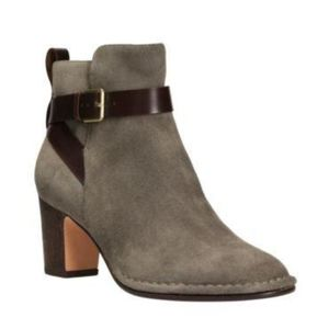 New Clark's Ankle Boots Size 7